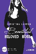 Cover-Bild zu Lauren, Christina: Beautiful Beloved / Beautiful Boss (eBook)