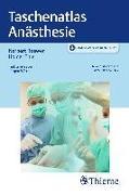 Cover-Bild zu Roewer, Norbert: Taschenatlas Anästhesie