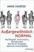 Cover-Bild zu Heintze, Anne: Außergewöhnlich normal