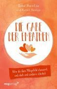 Cover-Bild zu Heintze, Anne: Die Gabe der Empathen (eBook)