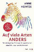Cover-Bild zu Heintze, Anne: Auf viele Arten anders (eBook)