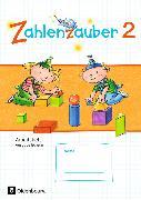 Cover-Bild zu Zahlenzauber 2. Schuljahr. Neuausgabe. Arbeitsheft. BY von Betz, Bettina