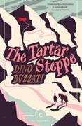 Cover-Bild zu The Tartar Steppe von Buzzati, Dino