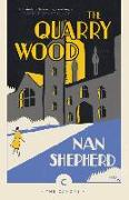 Cover-Bild zu The Quarry Wood von Shepherd, Nan