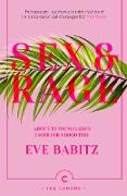 Cover-Bild zu Sex & Rage von Babitz, Eve