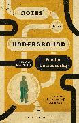 Cover-Bild zu Notes From Underground von Dostoyevsky, Fyodor