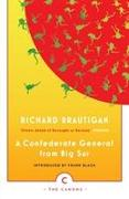 Cover-Bild zu A Confederate General From Big Sur von Brautigan, Richard