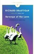 Cover-Bild zu Revenge of the Lawn von Brautigan, Richard