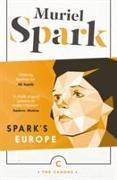Cover-Bild zu Spark'S Europe von Spark, Muriel