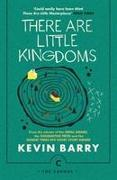 Cover-Bild zu There Are Little Kingdoms von Barry, Kevin