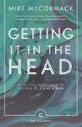 Cover-Bild zu Getting it in the Head von McCormack, Mike