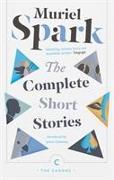 Cover-Bild zu The Complete Short Stories von Spark, Muriel