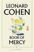 Cover-Bild zu Book of Mercy von Cohen, Leonard