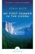 Cover-Bild zu My First Summer in the Sierra von Muir, John