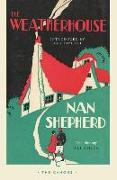 Cover-Bild zu The Weatherhouse von Shepherd, Nan