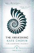 Cover-Bild zu The Awakening von Chopin, Kate