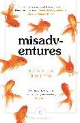 Cover-Bild zu Misadventures von Smith, Sylvia