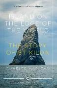 Cover-Bild zu Island on the Edge of the World von MacLean, Charles