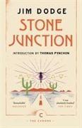 Cover-Bild zu Stone Junction von Dodge, Jim