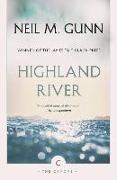 Cover-Bild zu Highland River von Gunn, Neil M.