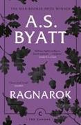 Cover-Bild zu Ragnarok von Byatt, A.S.