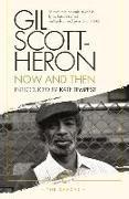 Cover-Bild zu Now And Then von Scott-Heron, Gil