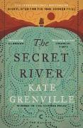 Cover-Bild zu The Secret River von Grenville, Kate