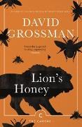 Cover-Bild zu Lion's Honey von Grossman, David