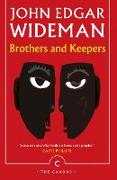 Cover-Bild zu Brothers and Keepers von Wideman, John Edgar