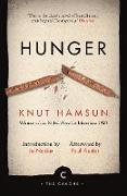 Cover-Bild zu Hunger von Hamsun, Knut
