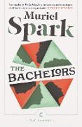 Cover-Bild zu The Bachelors von Spark, Muriel