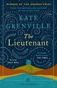 Cover-Bild zu The Lieutenant von Grenville, Kate