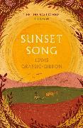 Cover-Bild zu Sunset Song von Gibbon, Lewis Grassic