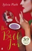 Cover-Bild zu Plath, Sylvia: The Bell Jar (eBook)