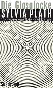 Cover-Bild zu Plath, Sylvia: Die Glasglocke