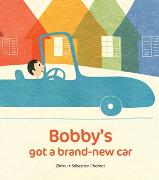 Cover-Bild zu Zidrou: Bobby's Got A Brand New Car
