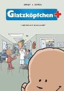 Cover-Bild zu Zidrou: Glatzköpfchen