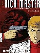 Cover-Bild zu Zidrou: Die neuen Fälle des Rick Master 01. R.i.p., Rick!