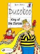 Cover-Bild zu Godi: King of the Dunces