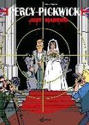 Cover-Bild zu Turk: Percy Pickwick 24. Just Married