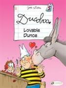 Cover-Bild zu Zidrou: Lovable Dunce