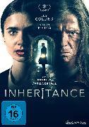 Cover-Bild zu Stein, Vaughn (Prod.): Inheritance - Ein dunkles Vermächtnis