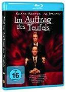 Cover-Bild zu Judith Ivey (Schausp.): Im Auftrag des Teufels