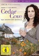 Cover-Bild zu Macomber, Debbie: Cedar Cove - Das Gesetz des Herzens