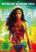 Cover-Bild zu Connie Nielsen (Schausp.): Wonder Woman 1984