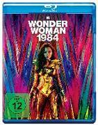 Cover-Bild zu Connie Nielsen (Schausp.): Wonder Woman 1984 - Blu-ray