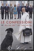 Cover-Bild zu Toni Servillo (Schausp.): Le Confessioni