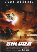 Cover-Bild zu Peoples, David Webb: Soldier