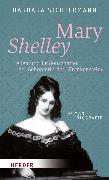 Cover-Bild zu Mary Shelley (eBook) von Sichtermann, Barbara
