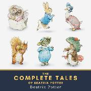 Cover-Bild zu The Complete Tales of Beatrix Potter (Audio Download) von Potter, Beatrix